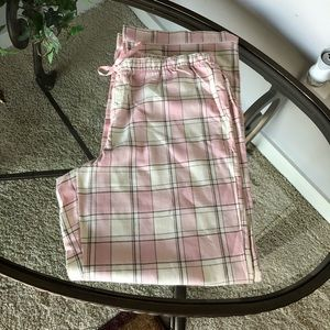 Gapbody Pajama Pants. NEW